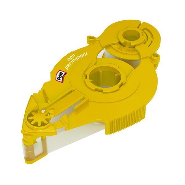 Pritt Glue Roller Refill Restickable 8.4mm x 16m 2111692
