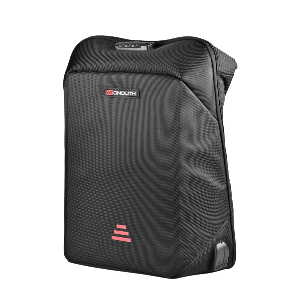 Monolith Commuter Security Laptop Backpack 3210