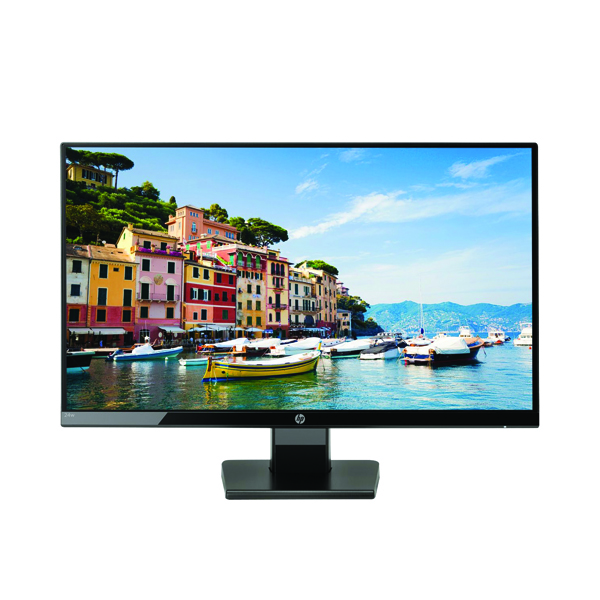 Screens/monitors HP 24w 23.8in LED Monitor Full HD 1CA86AA