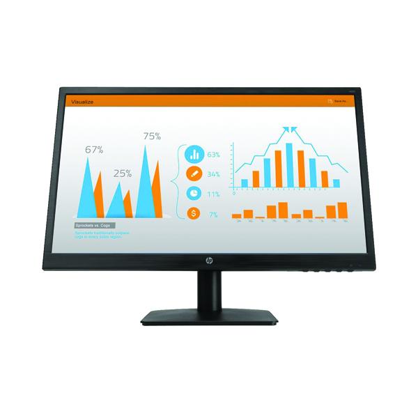 Screens/monitors HP N223 21.5in LED Monitor Full HD 3WP71AA