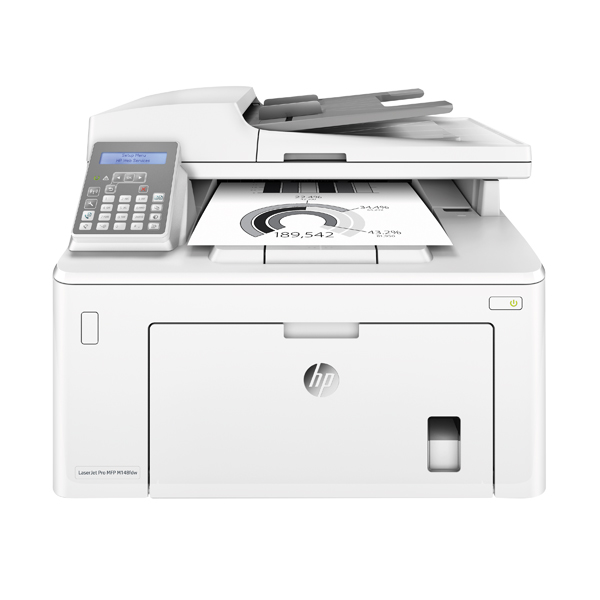 HP LaserJet Pro MFC M148dw Printer 4PA42A#B19
