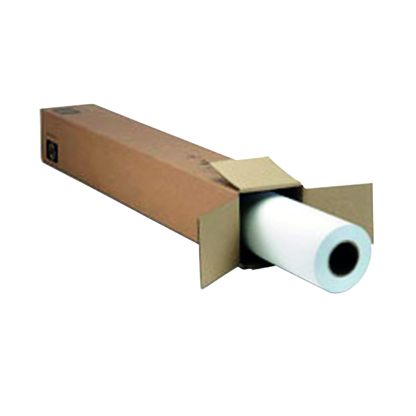 Unspecified HP White Heavyweight 610mm Coated Paper Roll C6029C