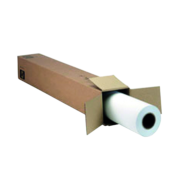 Unspecified HP Heavyweight 1372mm Coated Paper (1x 30.5m Roll Pack) C6570C