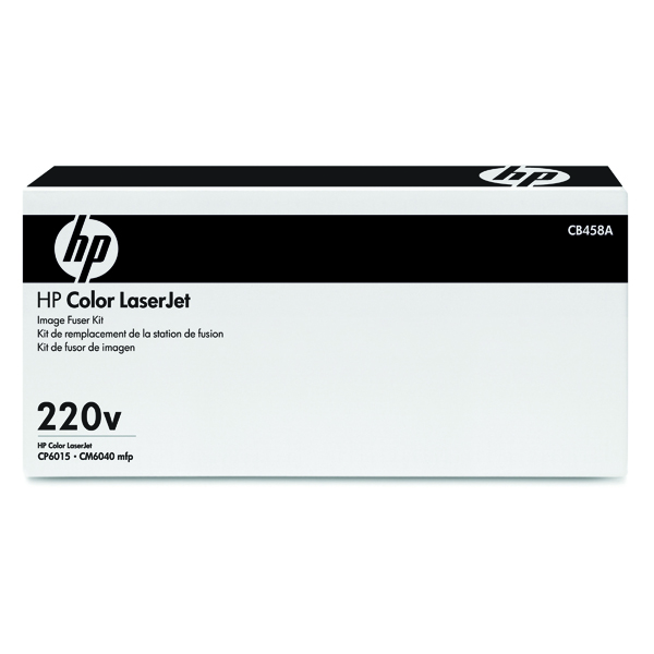 HP Colour Laser Jet 220V Fuser Kit CB458A