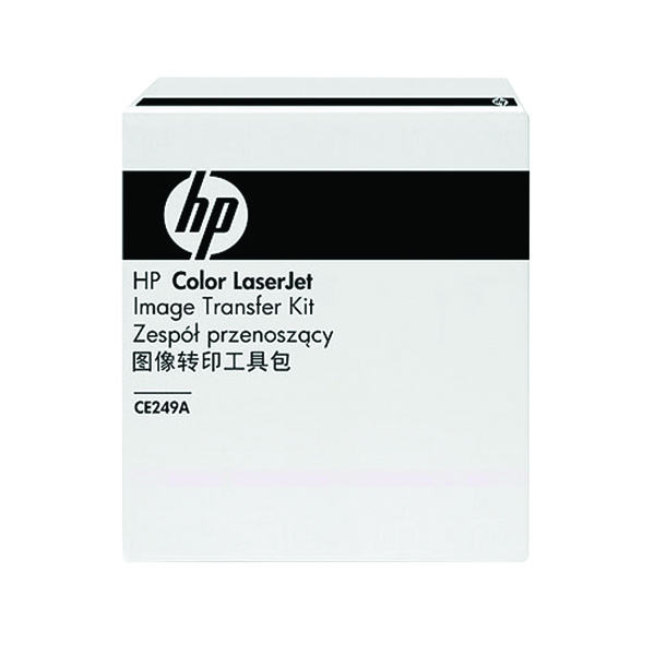 Unspecified HP Colour LaserJet Transfer Kit CE249A