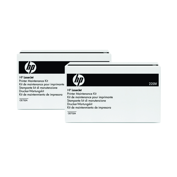 Unspecified HP Laserjet 220V Maintenance Kit CE732A