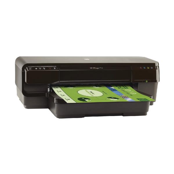 Inkjet Printers HP Officejet 7110 Wide Format ePrinter HPCR768A