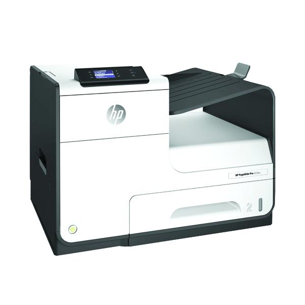 Inkjet Printers HP Pagewide Pro 452DW Printer HPD3Q16B