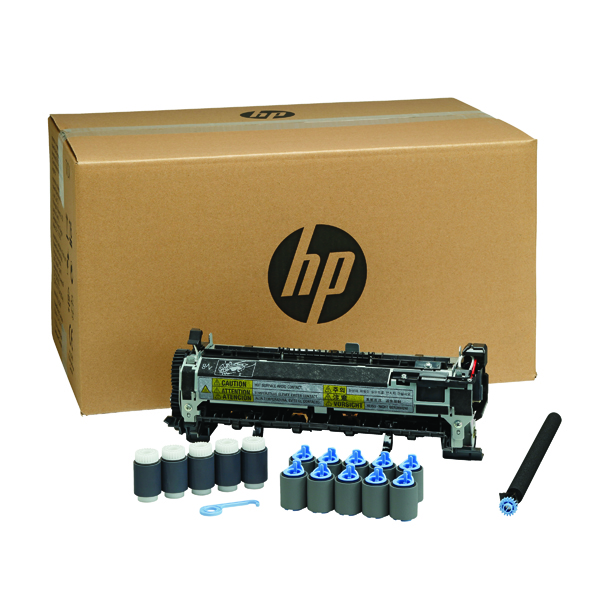Unspecified HP LaserJet Printer 220V F2G77A Maintenance Kit F2G77A