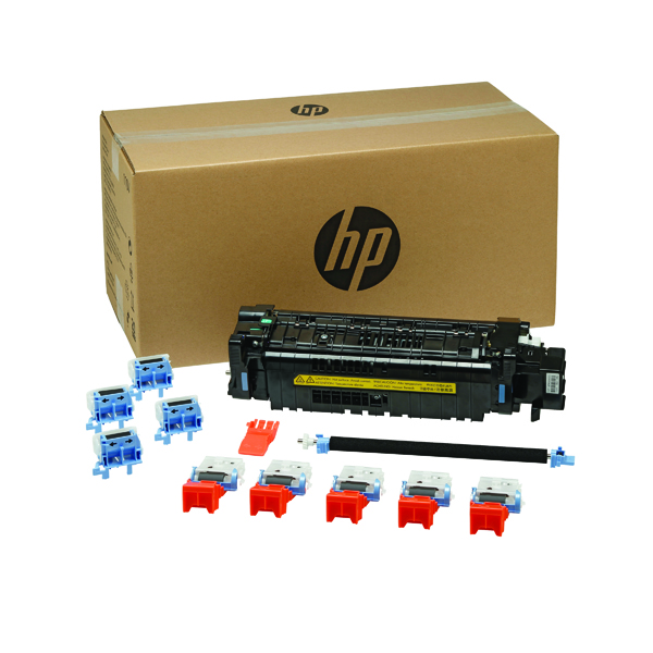 Unspecified HP LaserJet 220v J8J88A Maintenance Kit J8J88A