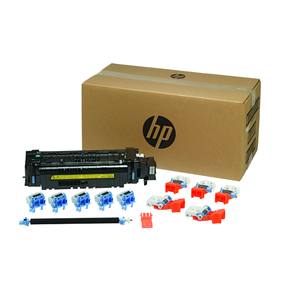 Unspecified HP LaserJet 220v L0H25A Maintenance Kit L0H25A