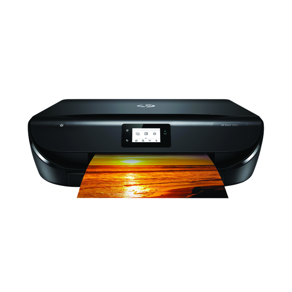 HP Envy 5010 All-in-One Multifunction Printer