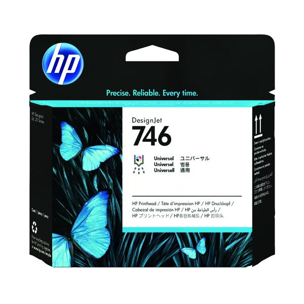 Inkjet Cartridges HP 746 Printhead P2V25A