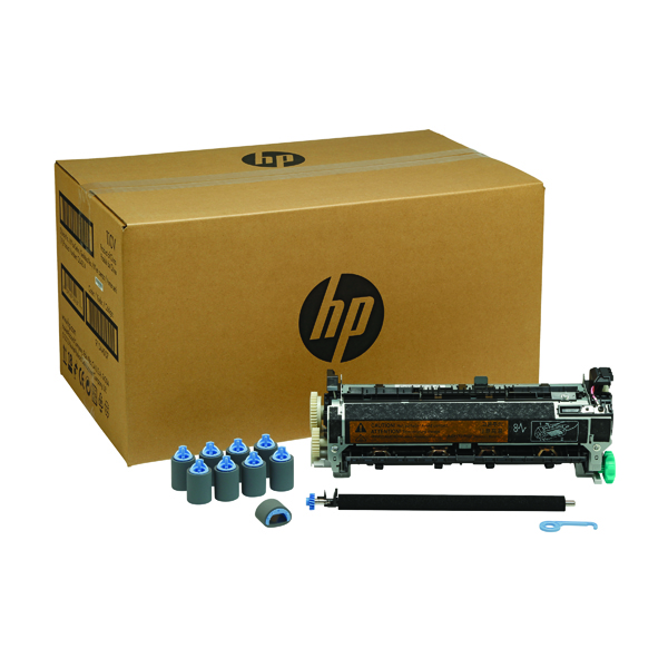 Unspecified HP LaserJet 4250/4350 220v Q5422A Maintenance Kit Q5422A