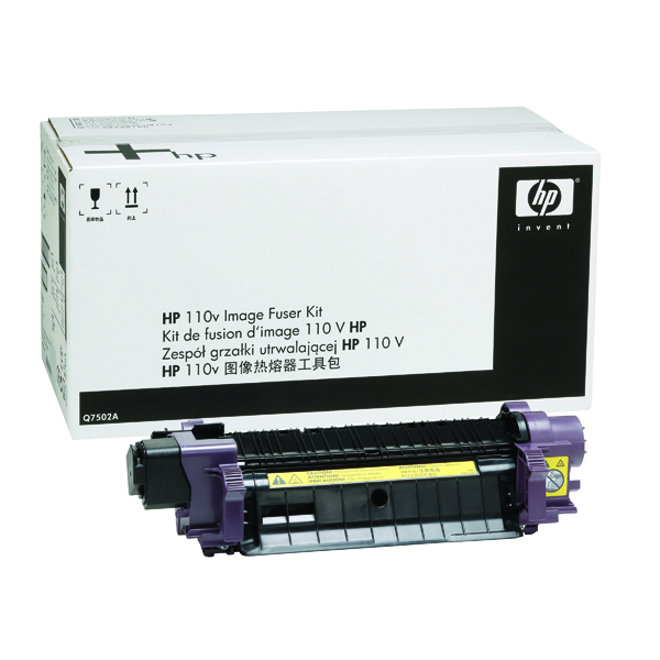 Unspecified HP Image Q7503A Fuser 220V Kit Q7503A