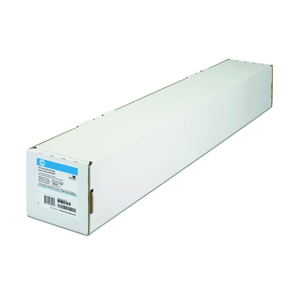 Unspecified HP Universal Bond Paper 841mmx91.4m Q8005A