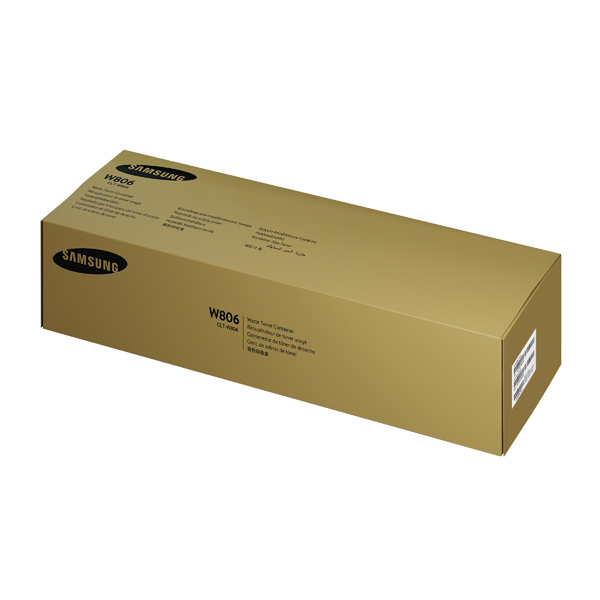 Unspecified HP Samsung CLT-W806 Toner Collection Unit SS698A