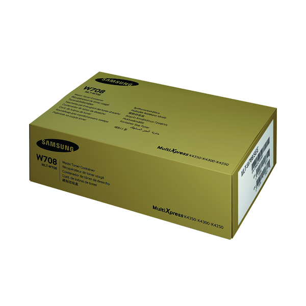 Samsung MLT-W708 Toner Collection Unit SS850A