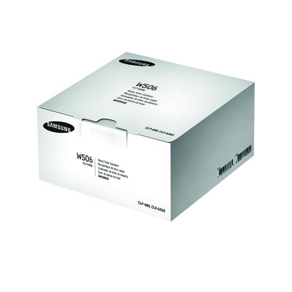 HP Samsung CLT-W506 Toner Collection Unit SU437A
