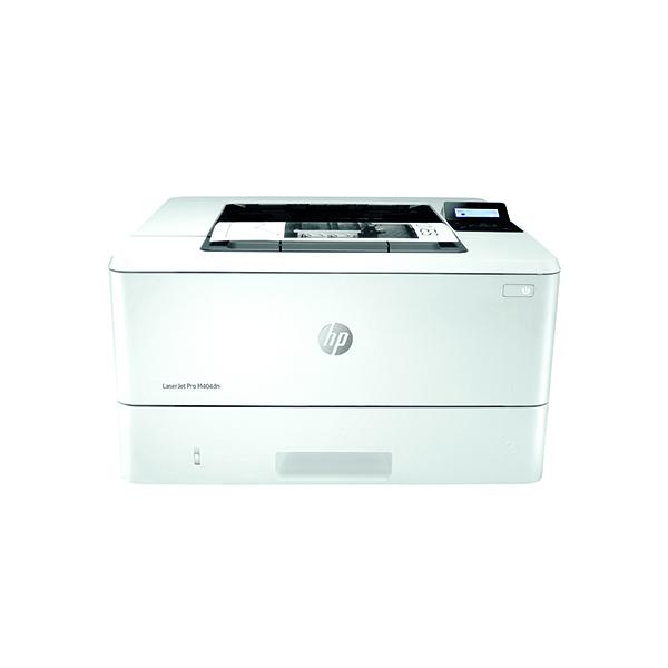 HP LaserJet Pro M404dn Laser Printer W1A53A#B19