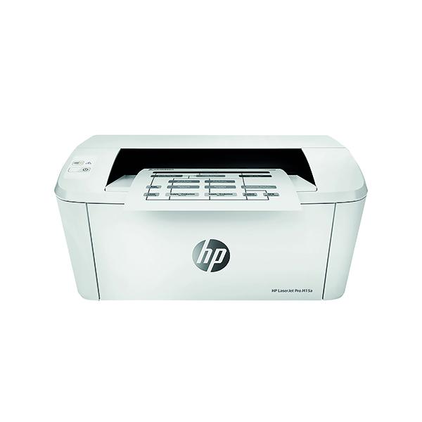 Laser Printers HP LaserJet Pro M15a Printer W2G50A