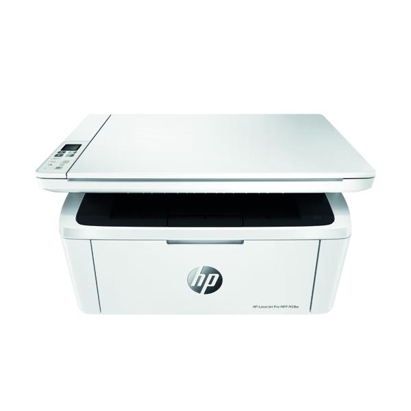 HP LaserJet Pro M28w Wireless Multifunction Printer
