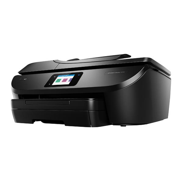 Laser Printers HP Envy 7830 Printer Y0G50B#BHC