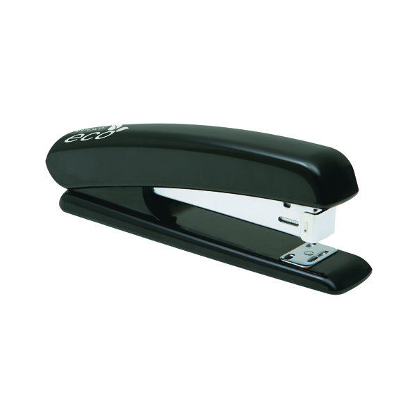 Unspecified Rapesco Eco Full Strip Stapler Black 1085