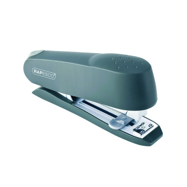 Desktop Staplers Rapesco 747 Front Loading Heavy Duty Stapler R74726B3