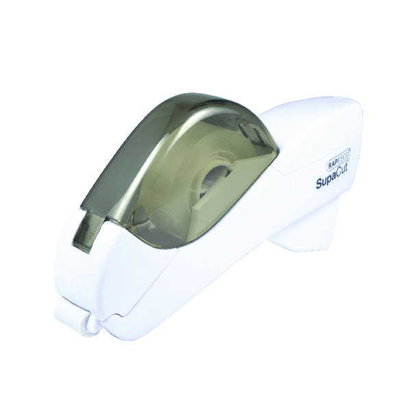 Unspecified Rapesco SupaCut Tape Dispenser White 1445