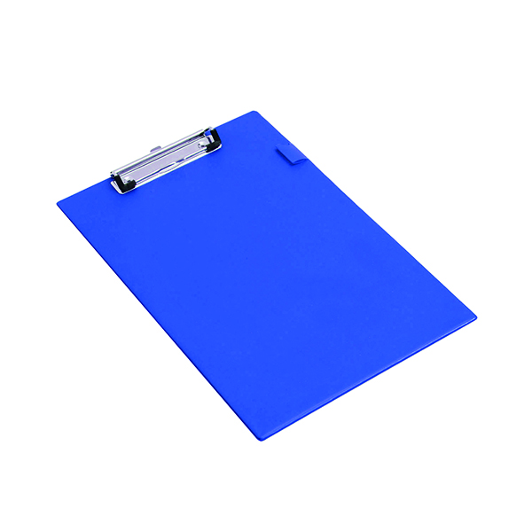 Foolscap (Legal) Rapesco Standard Clipboard Foolscap Blue VSTCBOL3