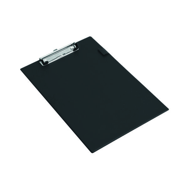 Foolscap (Legal) Rapesco Standard Clipboard Foolscap Black VSTCBOB2