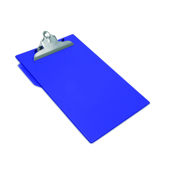 Foolscap (Legal) Rapesco Heavy Duty Clipboard Foolscap Blue CD1000L2