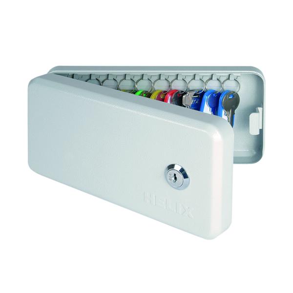 Key Cabinets Helix 10 Key Capacity Standard Key Cabinet 520110