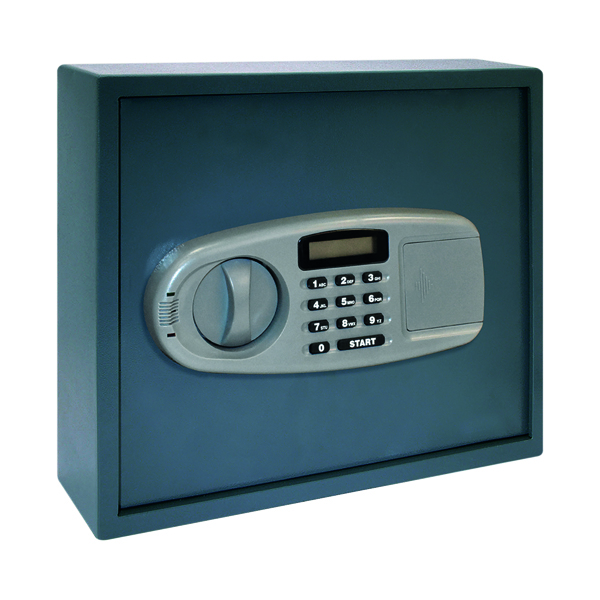 Key Cabinets Helix 30 Key Capacity High Security Key Safe CP9030