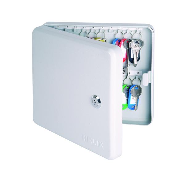 Key Cabinets Helix 30 Key Capacity Standard Key Cabinet 520310