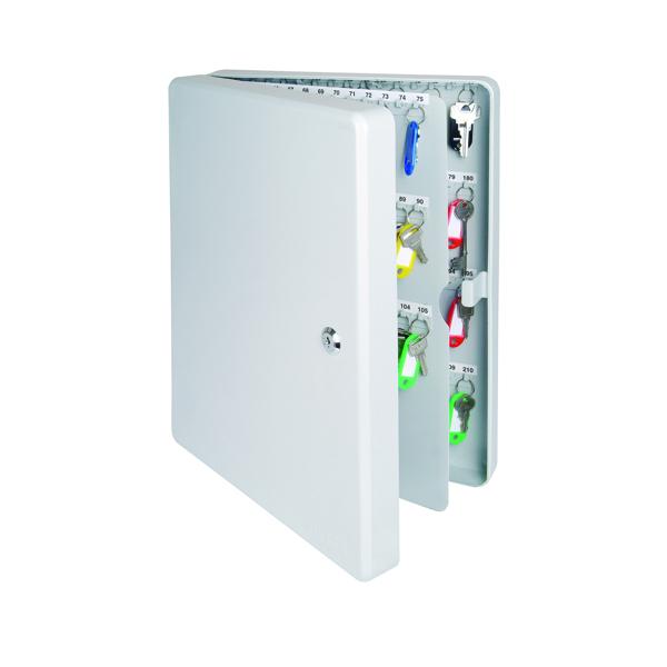 Key Cabinets Helix 200 Key Capacity Standard Key Cabinet 522210