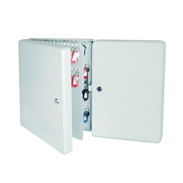 Key Cabinets Helix 300 Key Capacity Standard Key Cabinet 523310