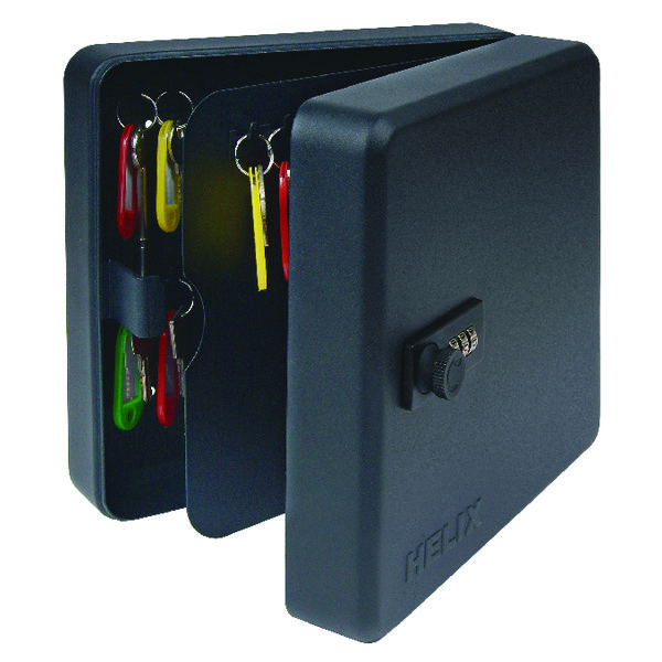 Helix 50 Key Combination Key Safe HX810817