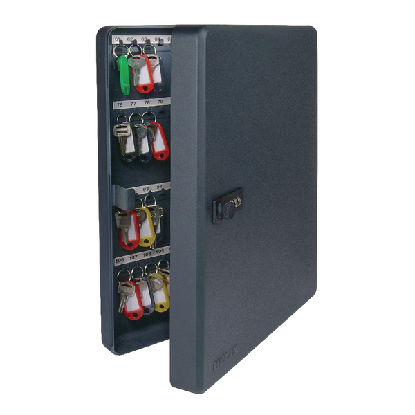 Safes Helix 100 Keys Combination Key Safe 521111