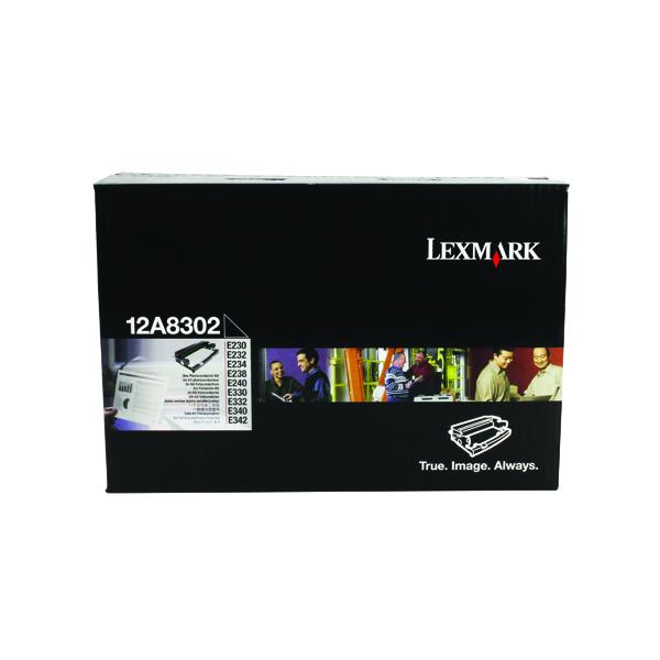 Unspecified Lexmark E232/E330/E332 Photoconductor Kit 12A8302