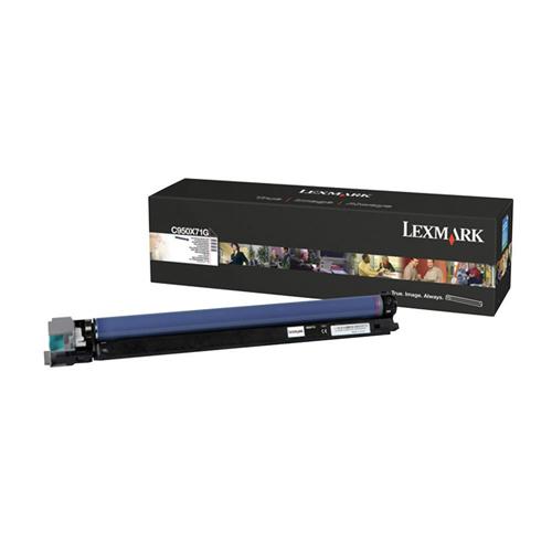 Unspecified Lexmark Black X950 Photoconductor Unit C950X71G
