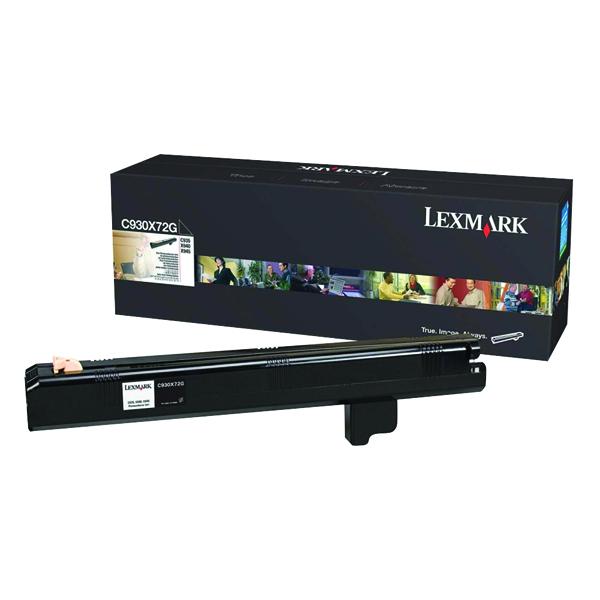 Unspecified Lexmark Black C935/X940e/X945e Photoconductor Unit C930X72G