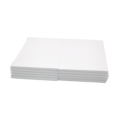 Other Cambridge Everyday Memo Pad 125 x 200mm Plain (10 Pack) 100080175