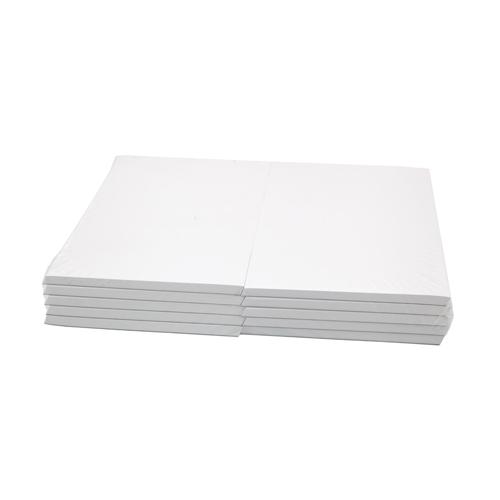 Cambridge Everyday Memo Pad 125 x 200mm Plain (10 Pack) 100080175