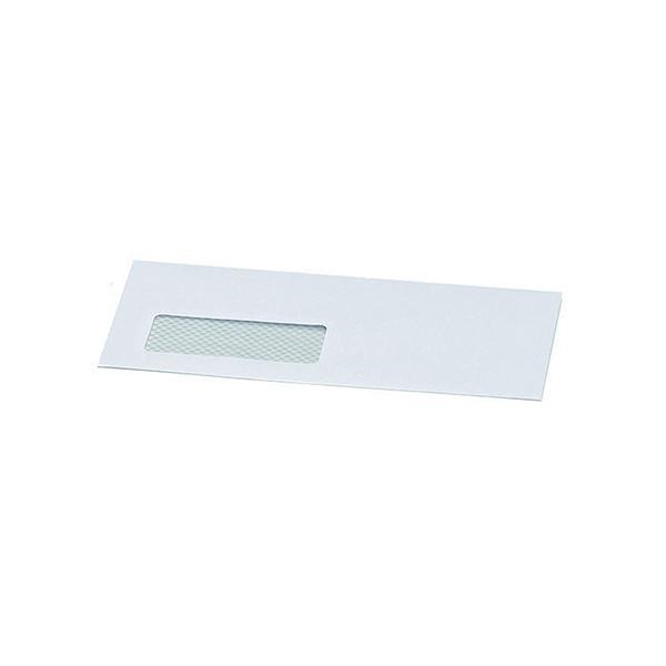 DL Postmaster DL Envelope 114x235mm Window Gummed 90gsm White (500 Pack) B29153