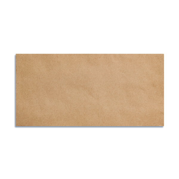 Manila Plain New Guardian DL Envelopes Wallet Self Seal 80gsm Manilla (1000 Pack) H25411