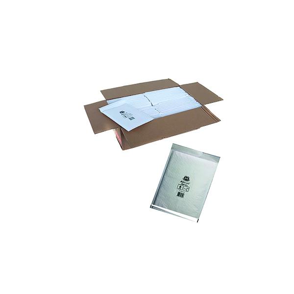 Jiffy Airkraft Bag Size 3 205x320mm White JL-3 (10 Pack) 04891