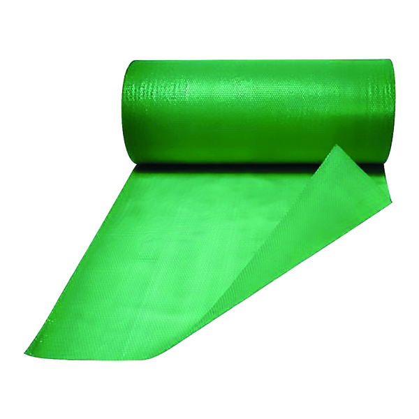Bubble Wrap Jiffy Small Bubble 750mmx75m Green BROE54008