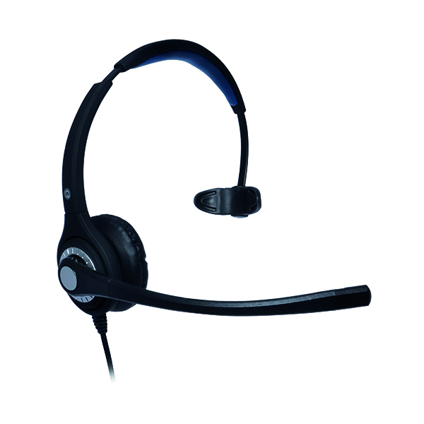 Headsets JPL 401S Monaural Headset JPL-401S